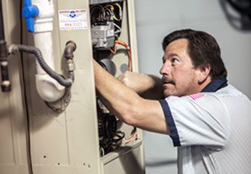 Heating Repair in Albuquerque, NM