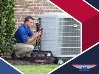 4 Factors That Affect HVAC Installation and Repair Costs